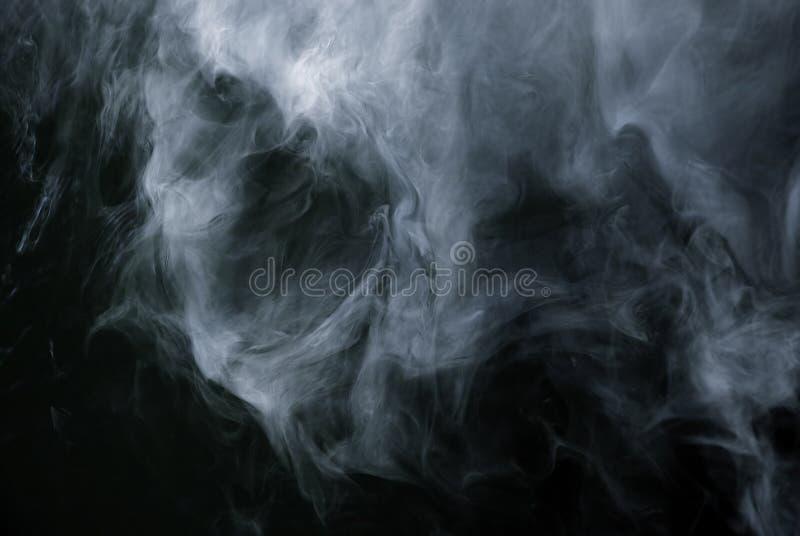 Geist-Schädel stockbild