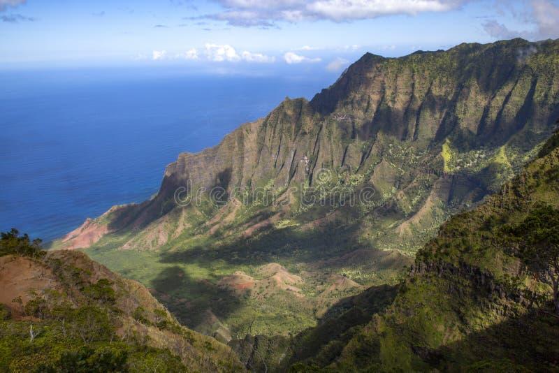 Gekend Hawaï stock afbeeldingen