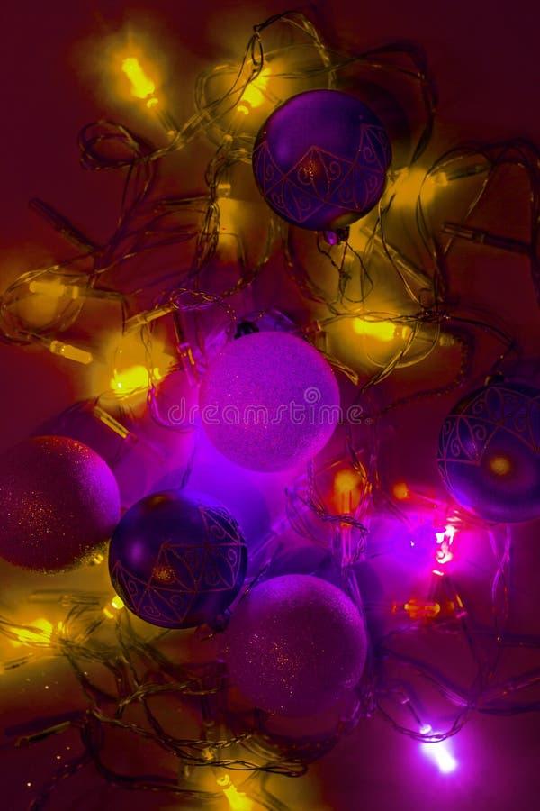 Gekleurde abstractie royalty-vrije stock foto