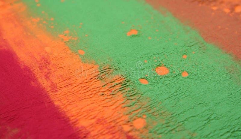 Gekleurde achtergrond royalty-vrije stock foto's