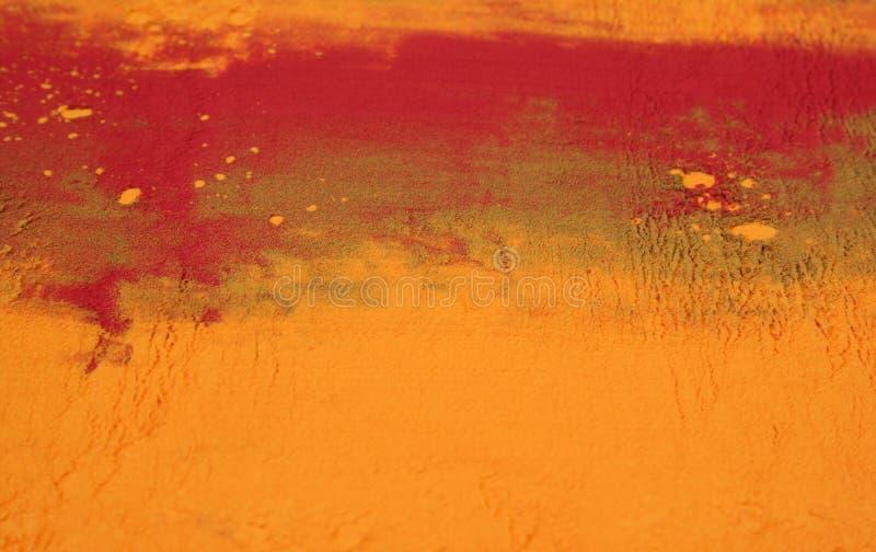 Gekleurde achtergrond royalty-vrije stock afbeelding