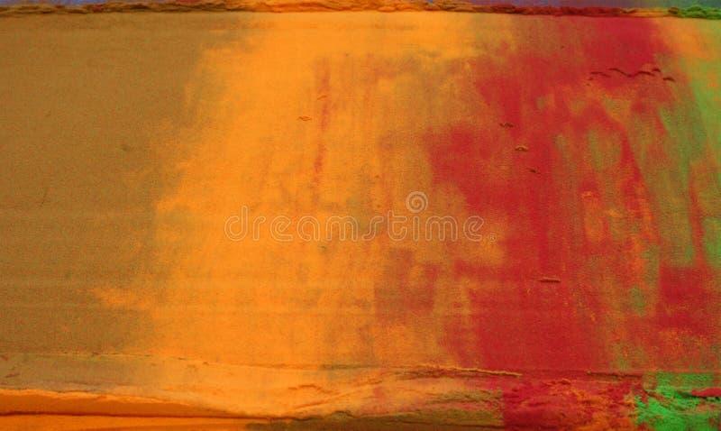 Gekleurde achtergrond stock afbeelding