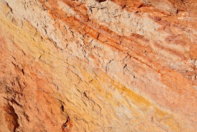 Gekleurde leisteen stock afbeelding