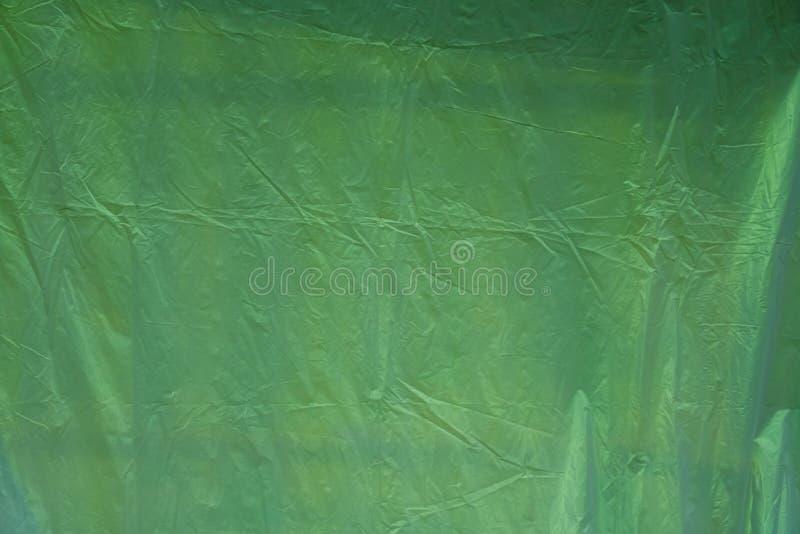 Gekleurde plastic muurachtergrond of textuur royalty-vrije stock fotografie