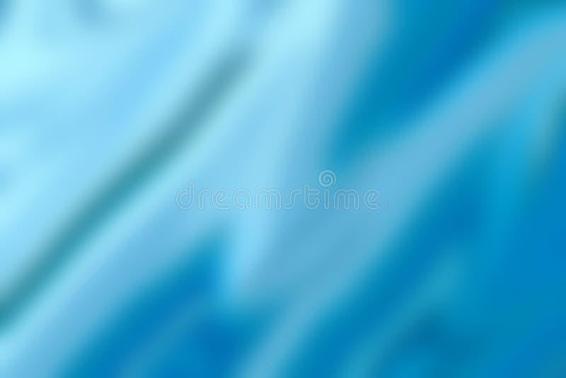 Gekleurde vage abstracte creatieve achtergrond vector illustratie