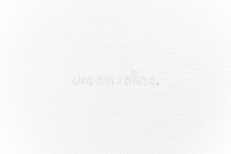 Gekrümmte (Papier) Beschaffenheit Weiße Aquarellpapierbeschaffenheit für Hintergrund stockbild