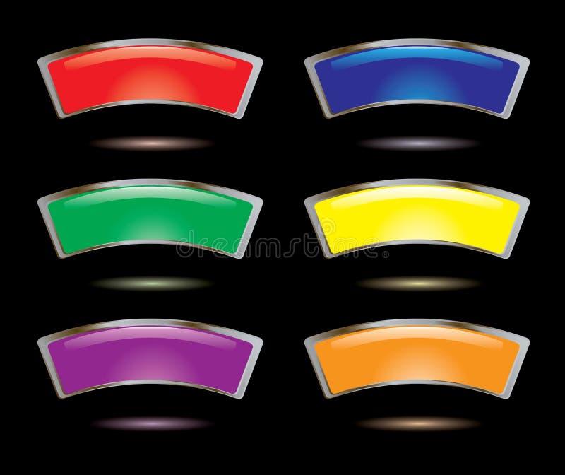 Download Gel lozenge bulge stock vector. Illustration of background - 6027010