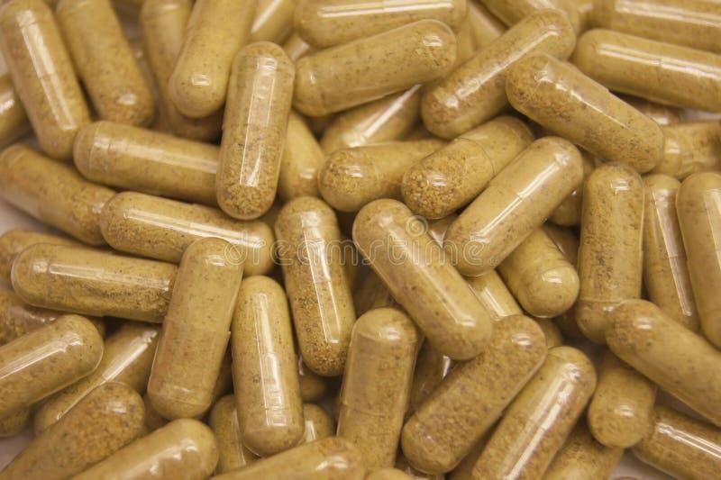 Gelatine capsules background. Gelatine capsules beautiful photo background stock photos