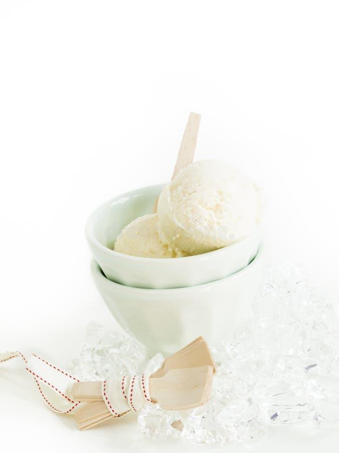 Download Gelato imagem de stock. Imagem de dessert, congelado - 26502385