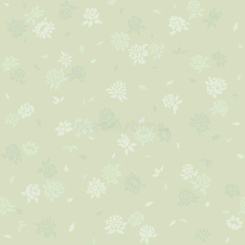 Gelbe Blumen, Basisrecheneinheit, Inneres mit Tropfen lizenzfreies stockfoto