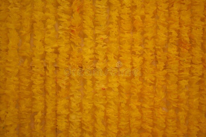 Gelber Hintergrund lizenzfreie stockfotografie