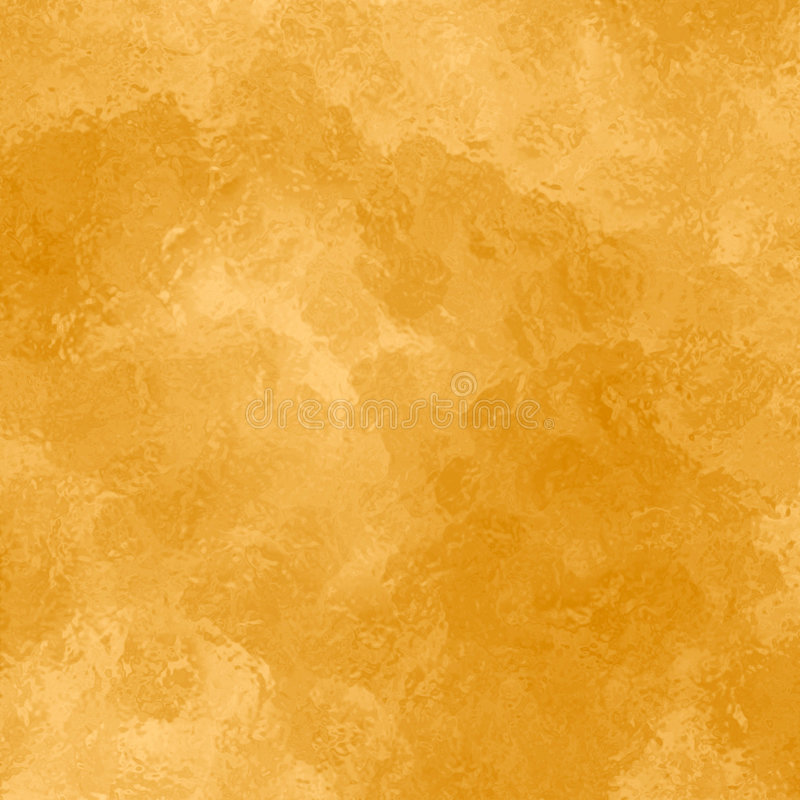 Gelbes Beschaffenheitsmuster lizenzfreie abbildung