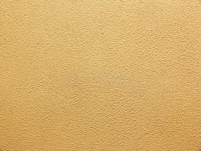 Gelbes dekoratives Pflaster lizenzfreie stockfotografie