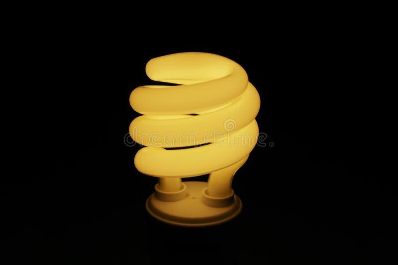 Gelbes Licht lizenzfreies stockbild