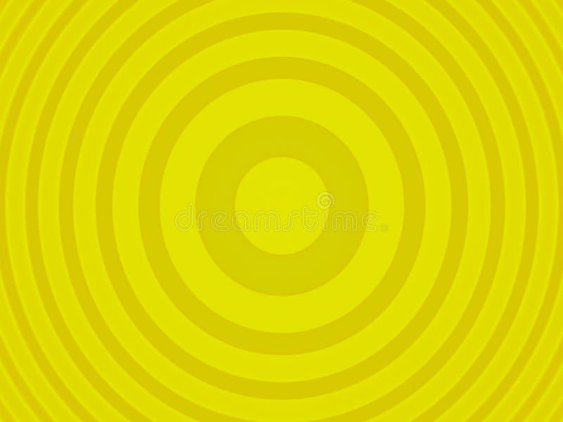 Gelbes Ziel