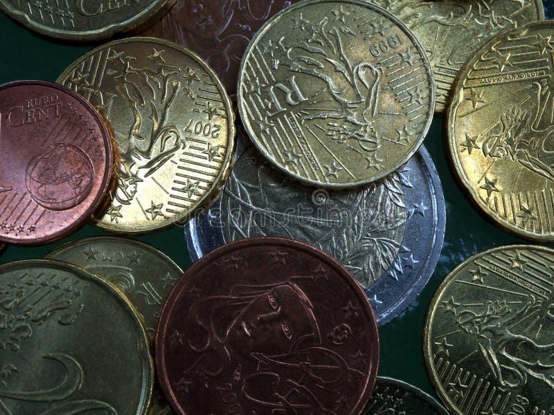 Geld. stock afbeelding