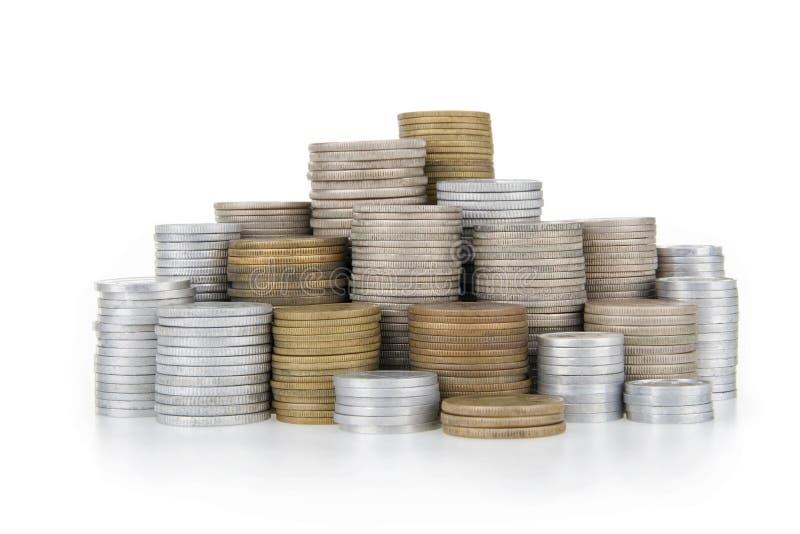 Geld. lizenzfreies stockbild