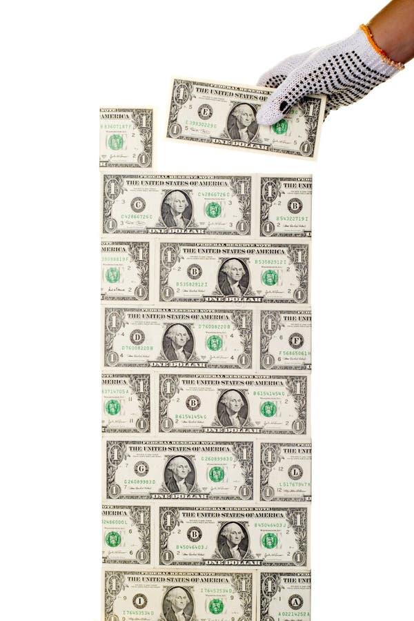 Geld (3) stock afbeelding