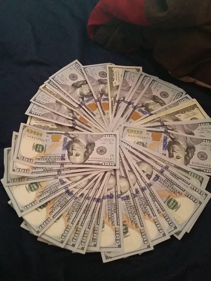 Geld stockbilder