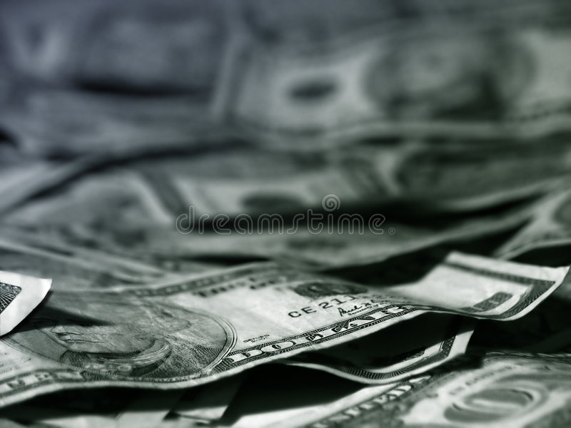 Download Geld stockbild. Bild von nahaufnahme, dollars, geschichte - 849369