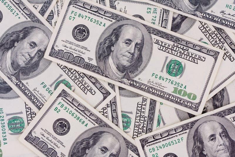 Geld - achtergrond stock afbeeldingen