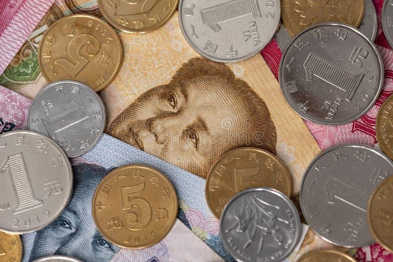 Geld, Document Munt en Muntstukken, RMB