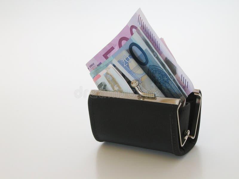 Geld-Fonds lizenzfreie stockfotografie