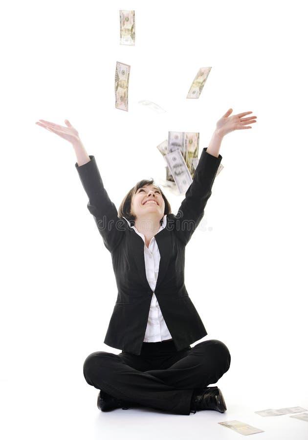 Geld, Geld, Geld… lizenzfreies stockfoto