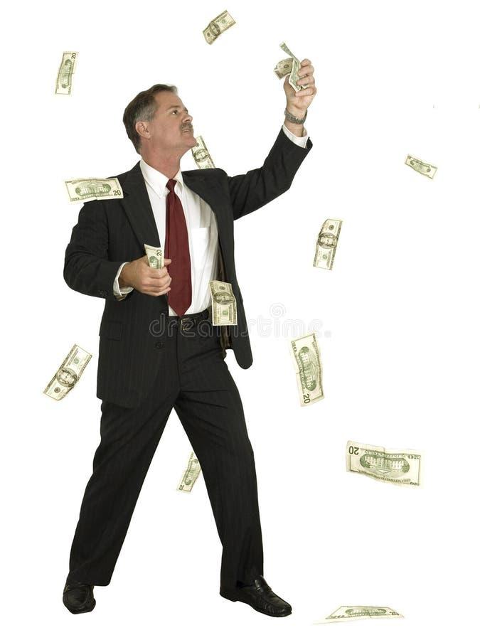Geld, Geld, Geld stock fotografie