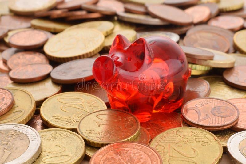 Geld sparen image stock. Image du sparen, geld - 102922701