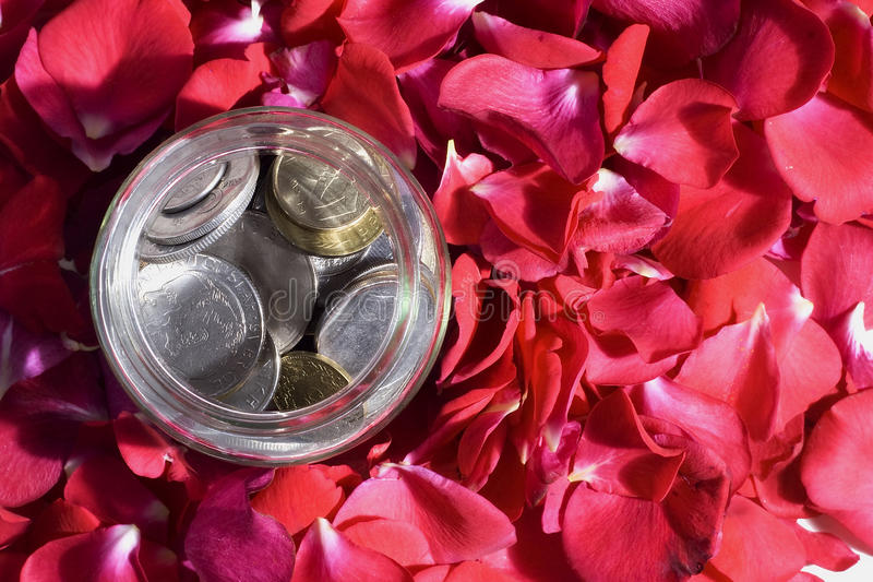 Geld Und Rosen