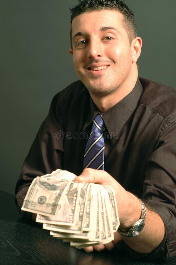 Geld voor u 2444 royalty-vrije stock foto's