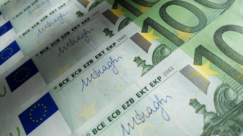 Geldachtergrond stock afbeelding