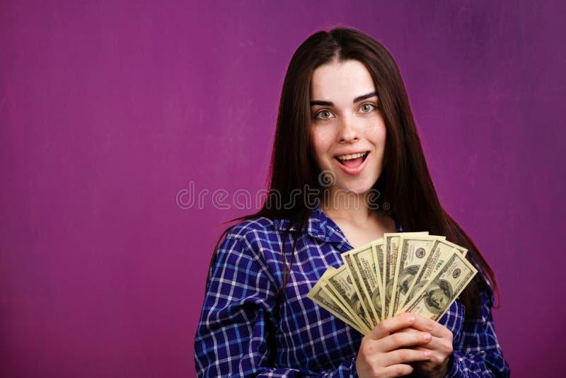 Gelddisposition und Finanzen stockfotos