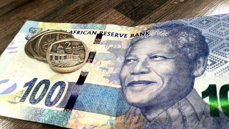 Geldgeld stock foto's