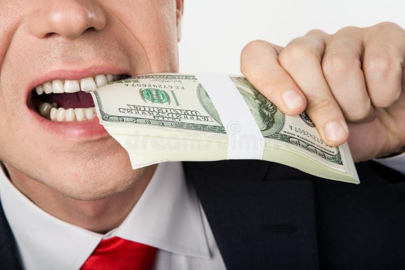 Geldkonzept stockfotos