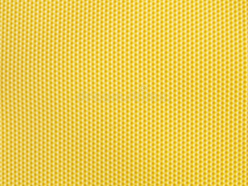 Gele abstracte geometrisch stock afbeeldingen