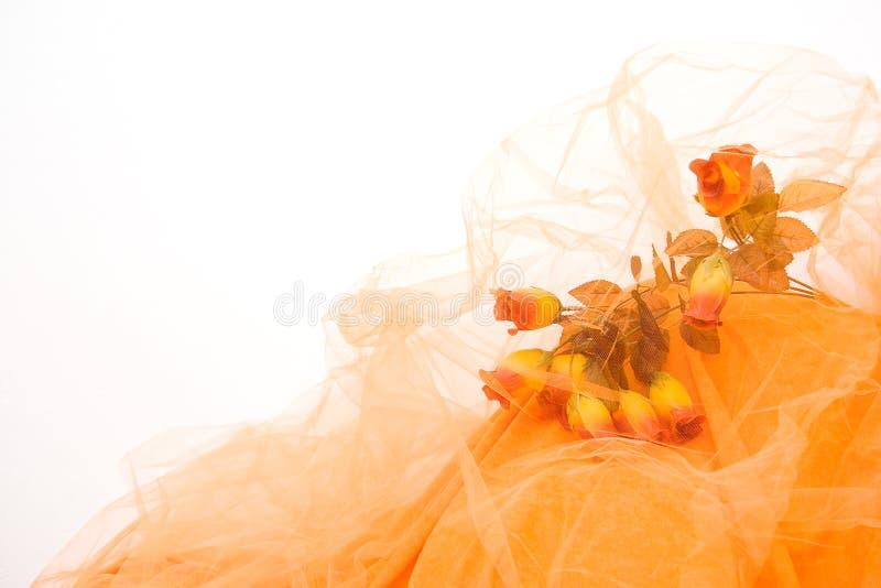 Gele Droom stock foto