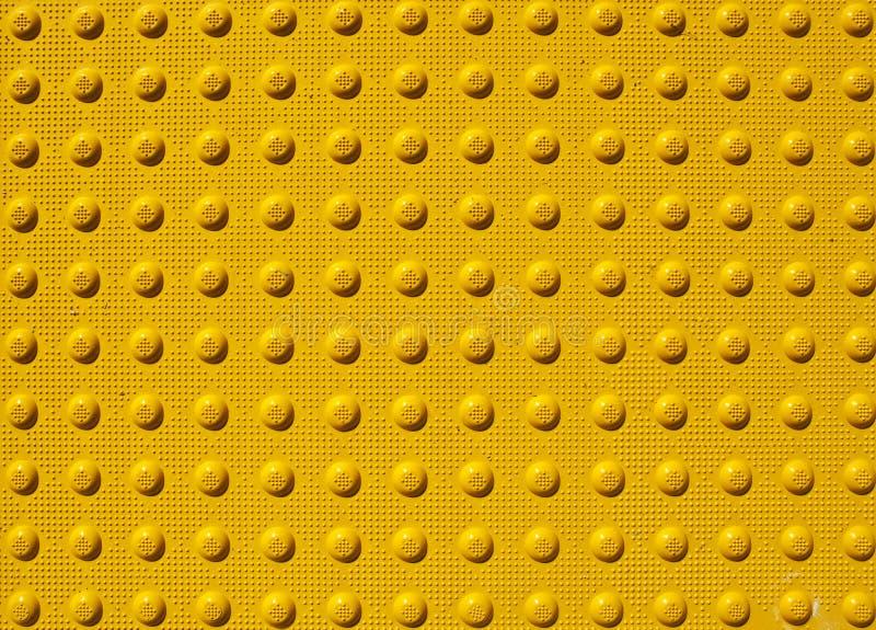 Gele textuur royalty-vrije stock foto's