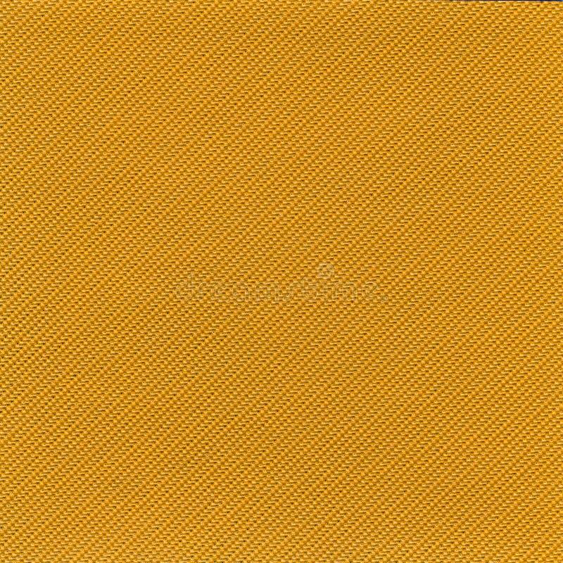 Gele textuur stock fotografie
