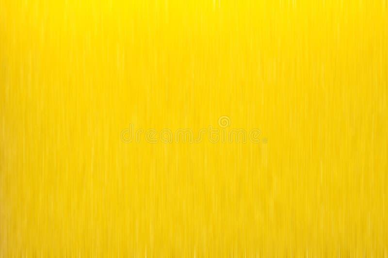 Gele textuurachtergrond royalty-vrije stock afbeelding