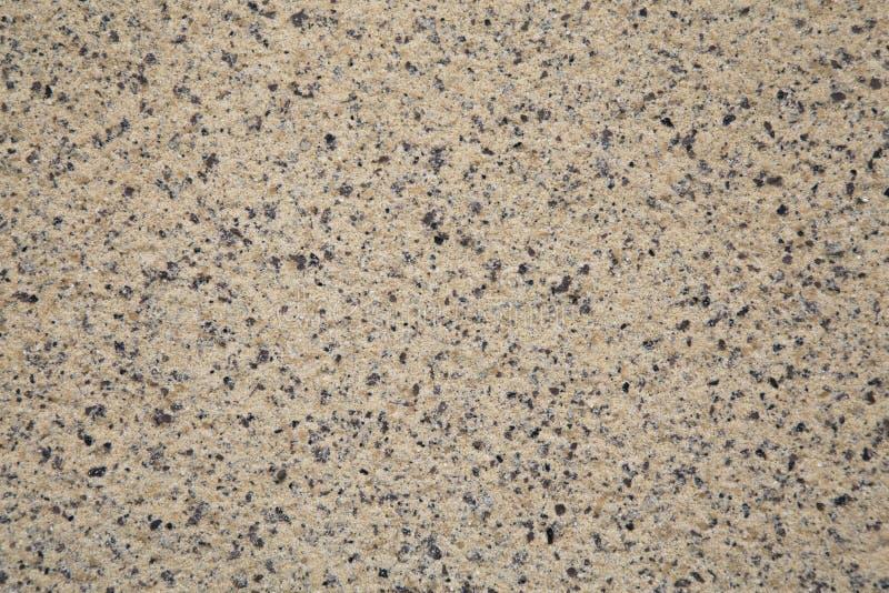 Gele zandmuur stock afbeeldingen