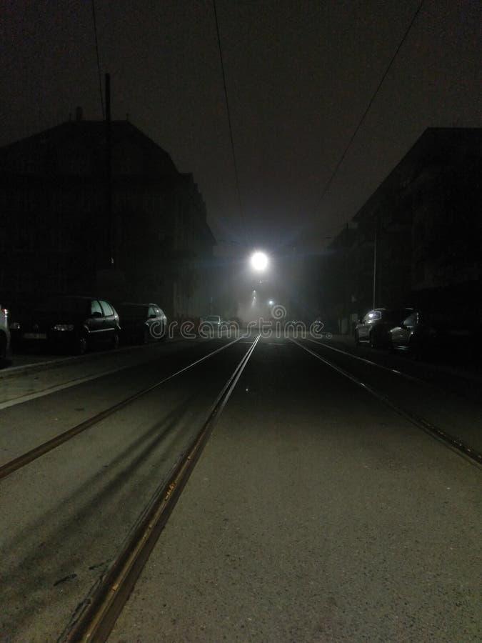 Gelegentlicher Nachtpics 1 stockbild
