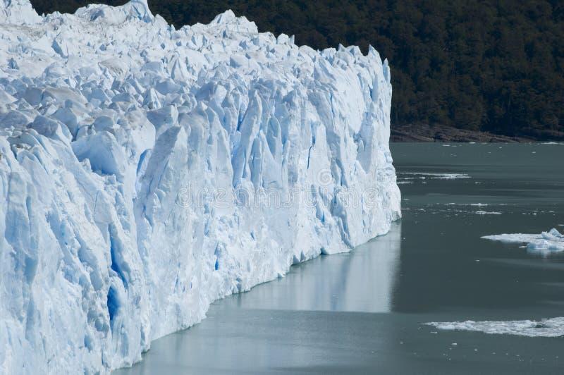 Download A Geleira Perito Moreno No Patagonia, Província O Imagem de Stock - Imagem de touristic, argentina: 10068483