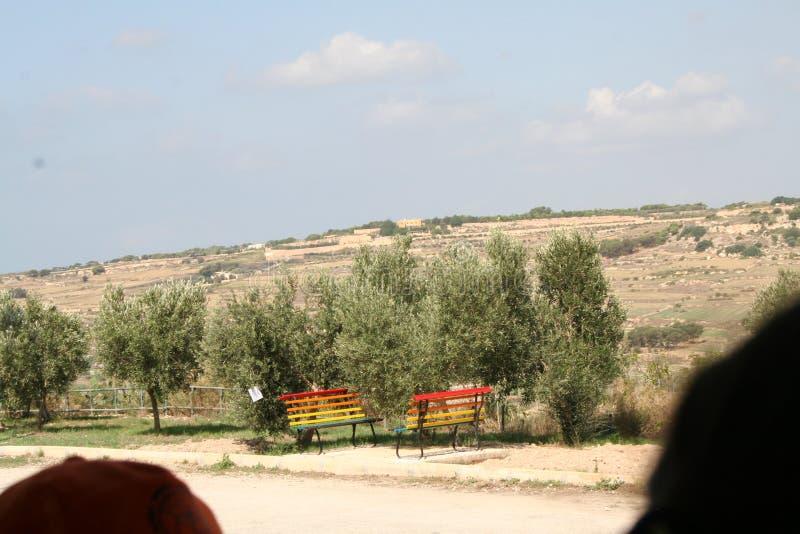 Gelijkheid in Mgarr Malta stock fotografie