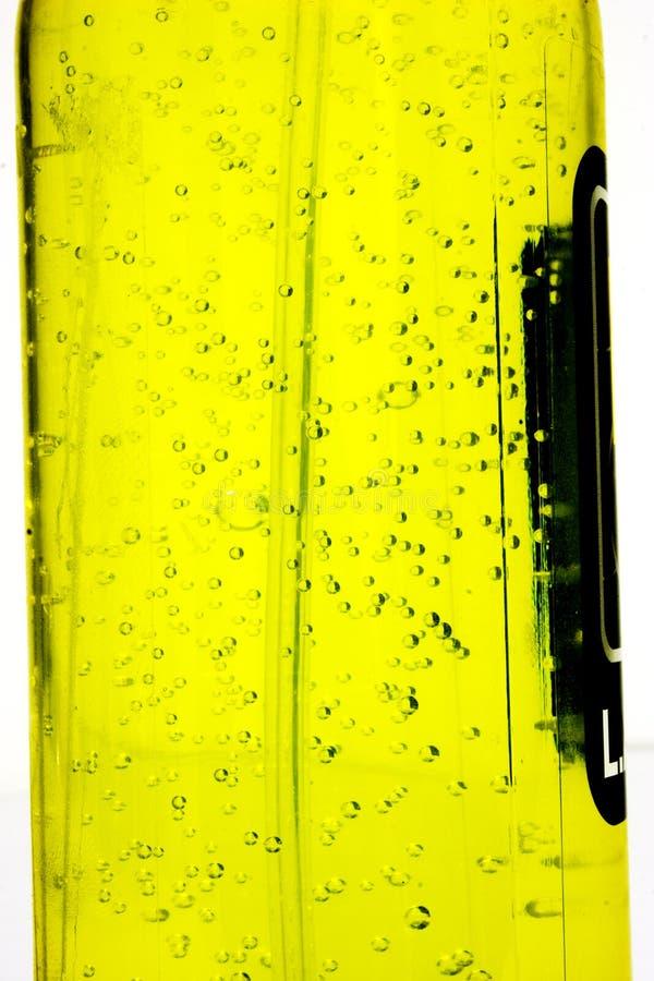 Gelluftblasen Lizenzfreies Stockbild