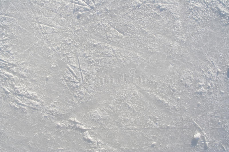 Gelo imagem de stock