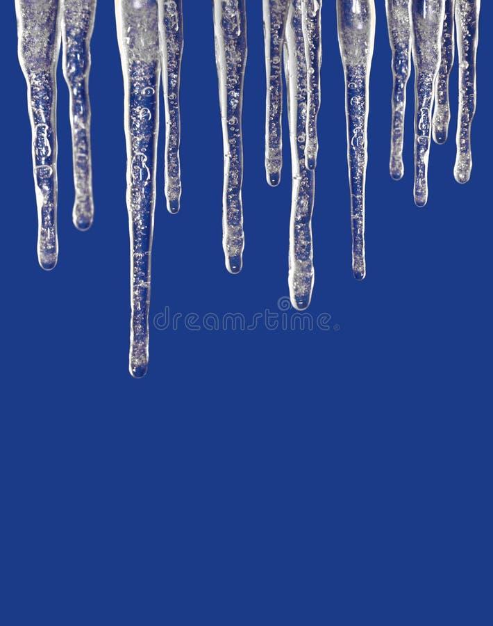 Gelo-ciclos fotos de stock