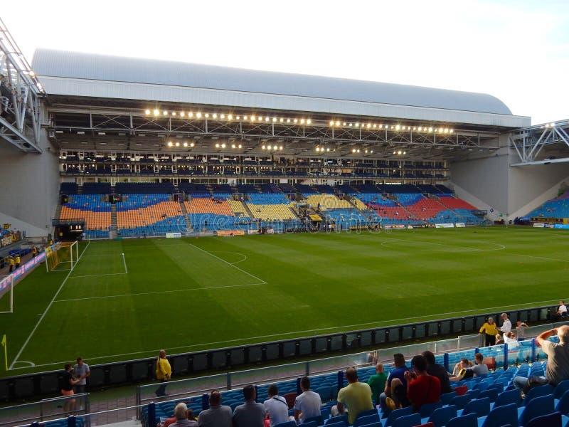 Vitesse Arnheim Stadion