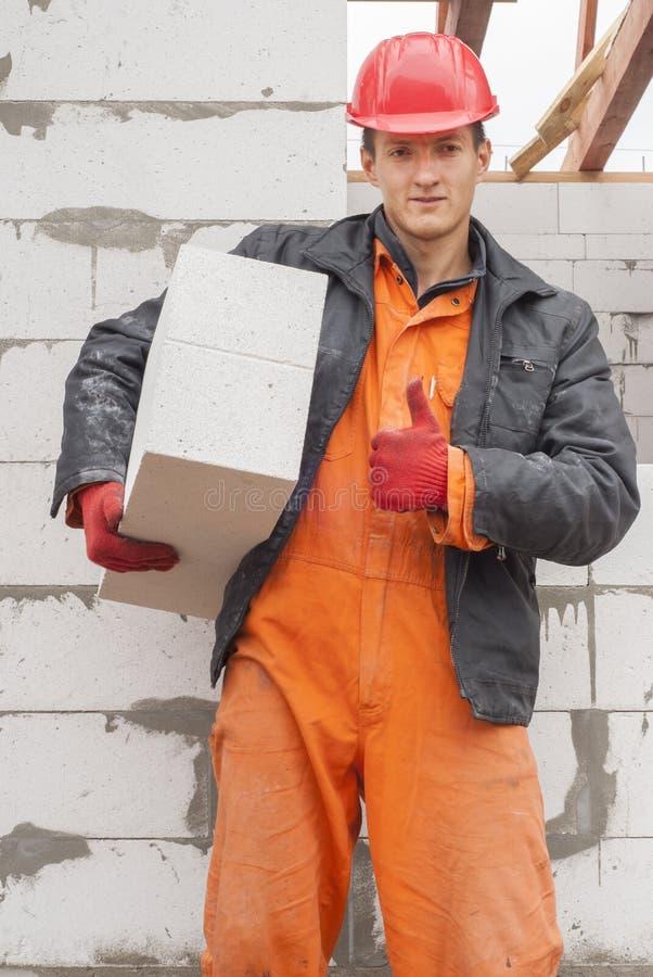 Gelucht beton royalty-vrije stock foto's